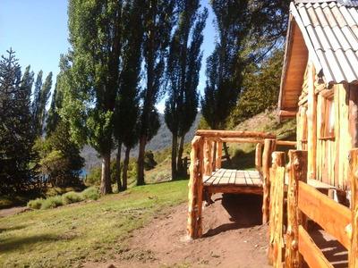 Alquilo Cabaña En San Martin De Los Andes