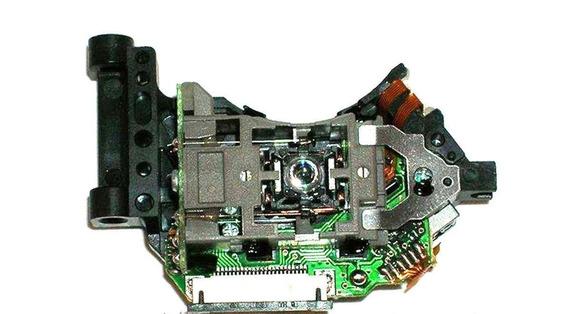 Denon Dns 1200 Lente Lector Laser Optico Caba Envios