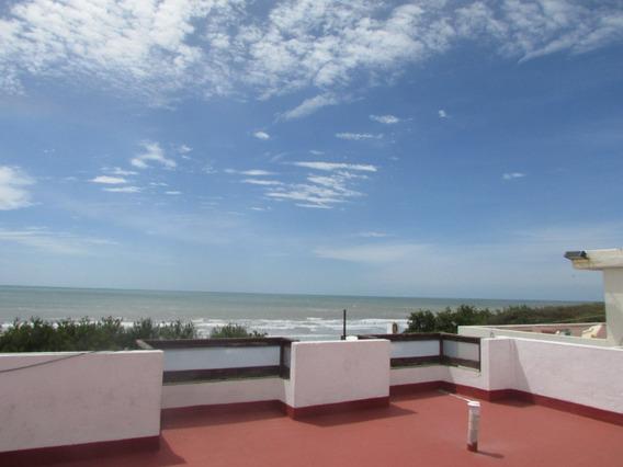 Alquiler Departamentos En Lucila Del Mar Sobre Costanera