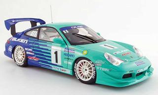 Porsche 911 996 Gt3 Super Taikyu 2005 1/18 Auto Art