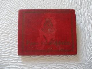 4169-carnet Pase De Soldado Ejercito Salvacion Año 1929
