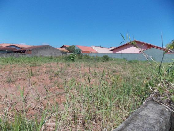 Terreno Com 516,80 M² Em Peruíbe A Venda