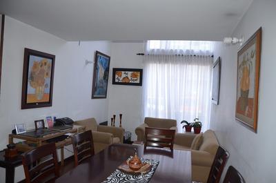 Apartamento Toberin Parqueadero Cubierto Depósito Patio