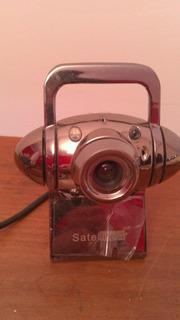 Web Cam Satellite In Alta Definición!!!