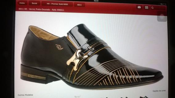 Sapatos Rafarillo