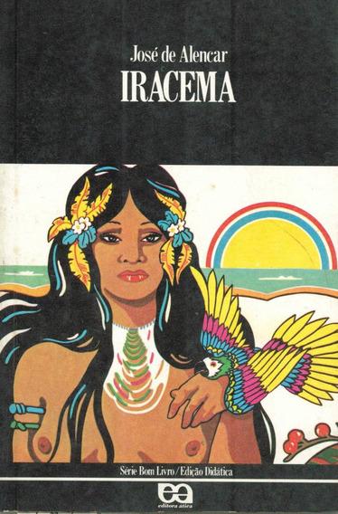 Iracema - José De Alencar - Edição Didática - No Cartão