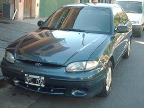 Hyundai Accent A/a
