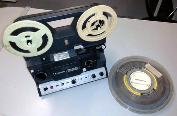 Projetor Canon Ps-1000 Com 1 Rolo De Filme