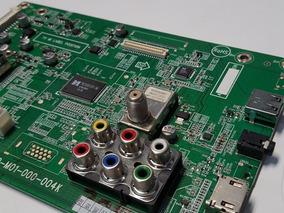 Reparación De Placa Main Tv Philips 32pfl3008d/mercadolider!