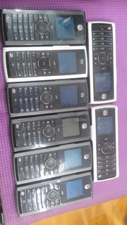 Lote Com 8 Unidades: Radio Motorola Nextel I425