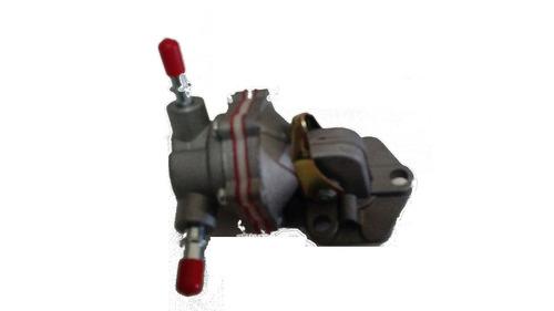 Imagem 1 de 3 de 320/07201  Bomba De Combustível Para Retro Jcb Motor Jcb