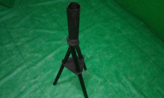 Tripe Para Câmeras E Celular ( Aguenta Até 2kg )