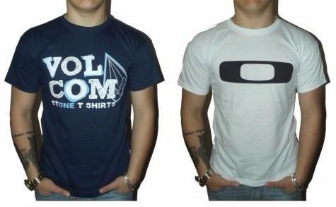 Kit 12 Camisetas Gola Redonda Para Revender ( Cores Variadas
