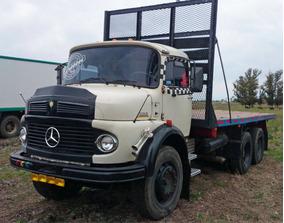 Mercedes_benz 2213 U$s10000 Y Facilidades