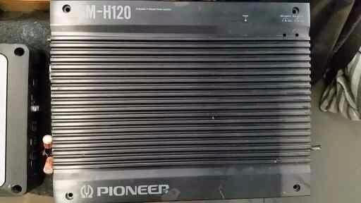 Modulo Pioneer Gm-h120 De 360w
