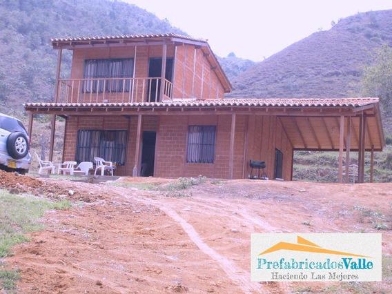 Casas Prefabricadas Valle Somos Fabricantes Cali Modulares
