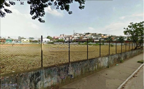 Area Industrial - Parque Industrial Cumbica - Ref: 17482 - V-17482