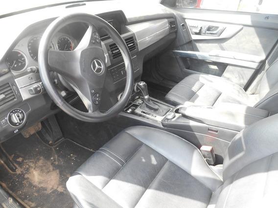 Mercedes Glk 300 Cambio Airbag Mecânica Peças