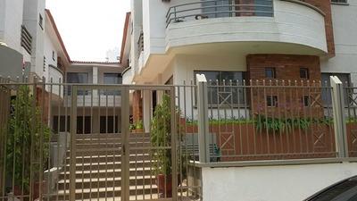 Inmueble Alquiler Casas 486-285
