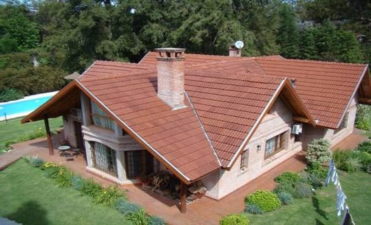 Casa Venta Zelaya 7 Ambientes 5 Baños Pileta 6 Cocheras