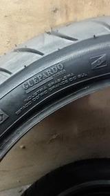 Pneu Moto 140/70-17 - Remold Fazer/twister/cb300/500cc