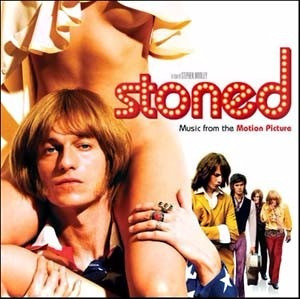David Arnold, Jefferson Airplane, Small Faces... Stoned Cd