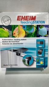 Suporte Alimentador Com Comedouro - Eheim Feeding Station