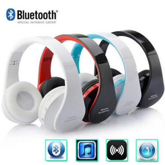 Headphone S/ Fio Bluetooth
