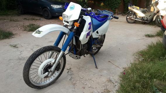 Suzuki Dr 650 S Dual Sport 1992