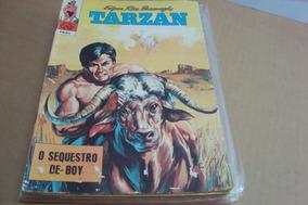 Gibi Fa Ebal / Tarzan 3ª Serie / Escolha Um Exemplar