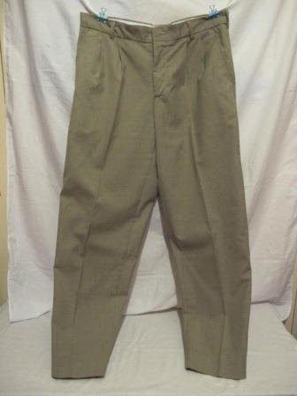 Pantalon Pinzado