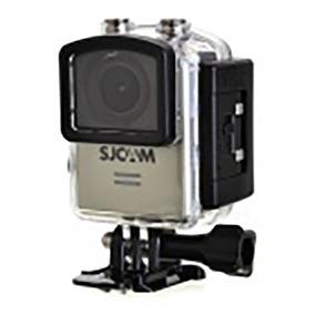 436235 Sjcam M20 2160p 16mp Wi-fi Remote Sport Sob Encomenda