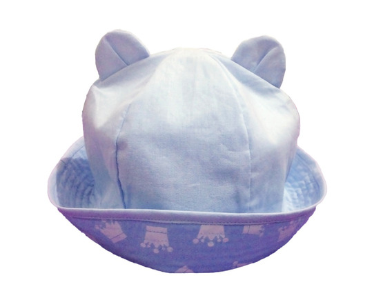 Chapéu De Orelinhas Príncipe