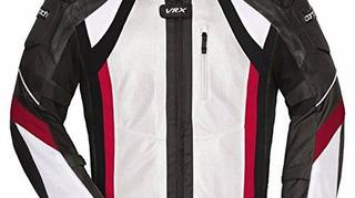 Chamarra Para Motociclista Touring, Cortech Vrx Air,talla Xl