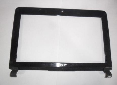 Moldura Lcd Netbook Acer Aspire One Kav10