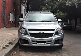 Chevrolet Montana Sport 1.8 Full Unico Dueño