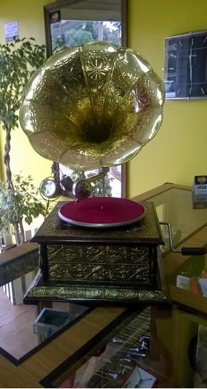 Radio Antigo Gramofone