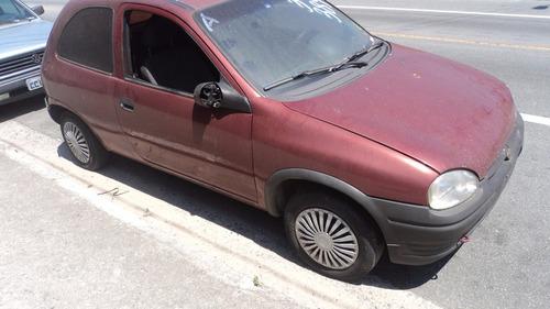 Gm Corsa Wind 1.0 1997 (sucata Somente Peças)
