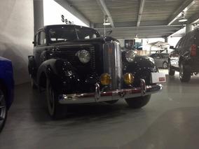 Cadillac Lasalle 1937