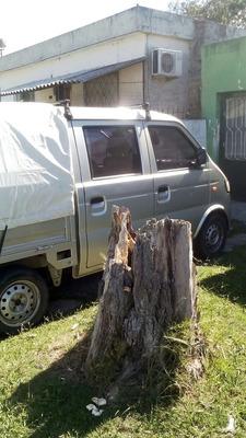 Camioneta Doble Cabina Gonow .o Permuto Por Terreno