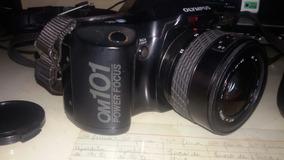 Camera Olimpus Om101 Perfeita