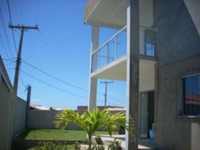 Casa 3/4 Em Jauá - 4110