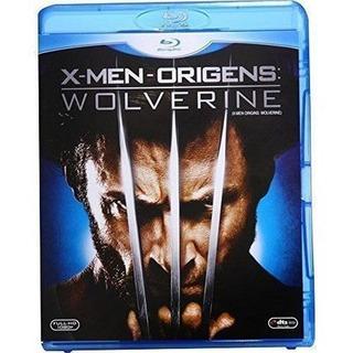 Dvd Filme - Gavin Hood - Blu-ray X-men Origens: Wolverine