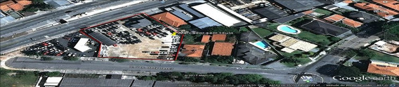 Ref.: 3360 - Terreno Em Sao Paulo, No Bairro Instituto De Previdencia