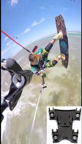 Promoção: Suporte Kite Mount Kiteline Kitesurf Gopro Hero