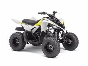 Yamaha Yfm90r Raptor Entrega Inmediata 0km