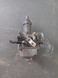Carburador Moto Honda Fan 125 Vareta Até 2008