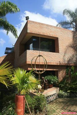 Casas En Venta Lomas De Las Mercedes 2666746 - 04143305923