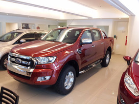 Ford Ranger 3.2 Cd Xlt Tdci 200cv Manual 4x2