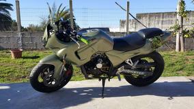 Yumbo Monster Motor 250cc